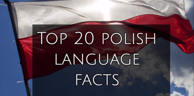 polish language facts