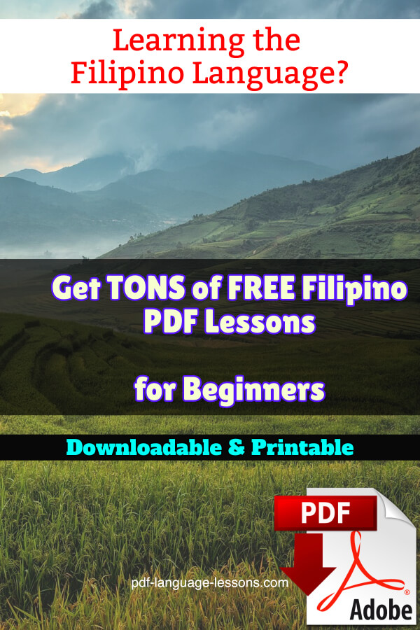filipino pdf lessons