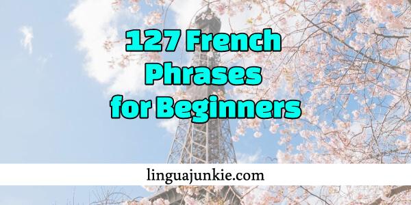 common french phrases PDF